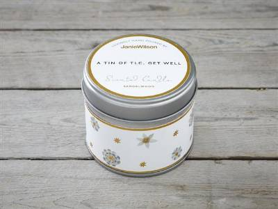 TLC Scented Candle